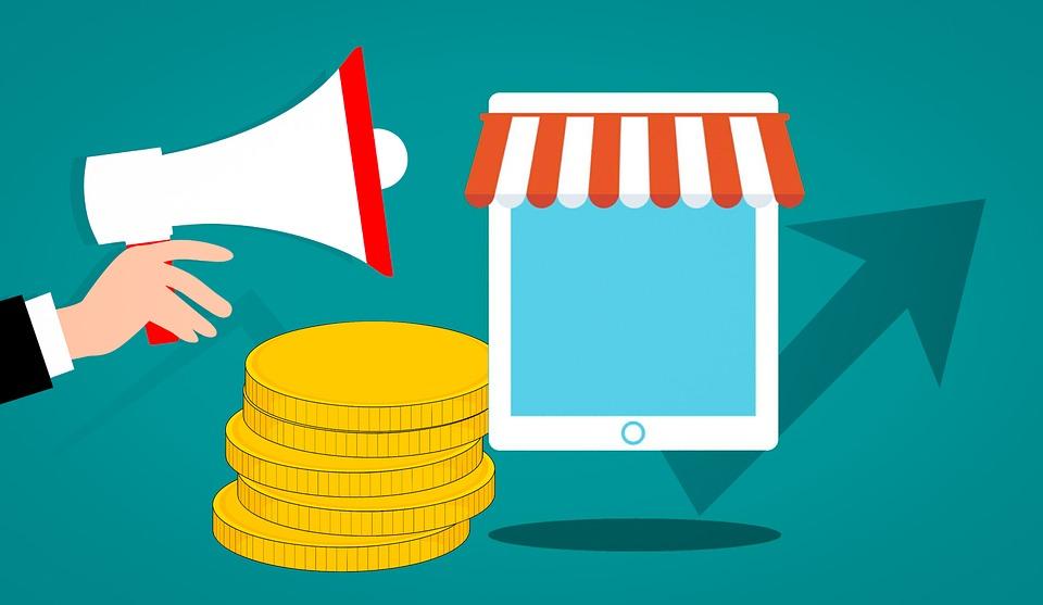 eshop, internetový obchod