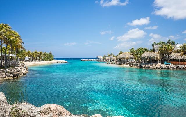 laguna Curacao